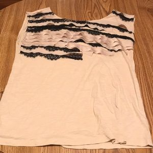 The loft dress shirt